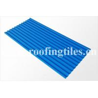 PVC corrugated sheet-W720-954 Manufactures