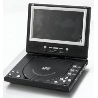 China Cheap Portable DVD Player,7 inch Portable DVD on sale