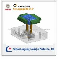Hot runner mould design  longxiang Manufactures