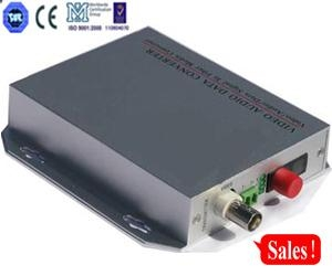 China 1~4 Channels Video Multiplexer
