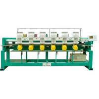 China Ready-made Cap/T-shirt Embroidery Machine Series on sale