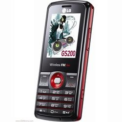 Quality LG-GS200 for sale