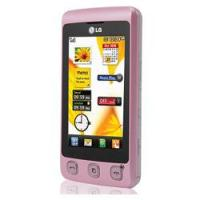 LG-KP500 Manufactures