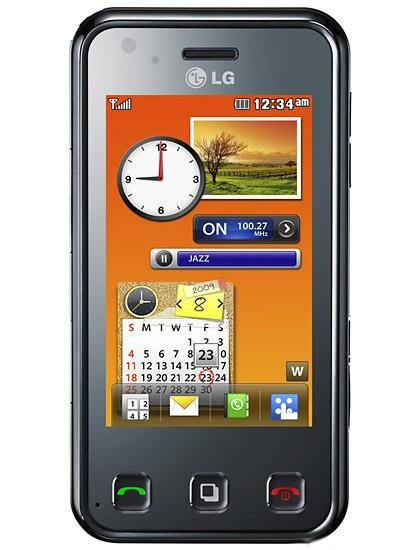 Quality LG-KC910 for sale