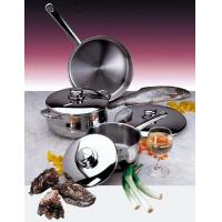 China Stellar 1000 Stainless Steel Cookware on sale