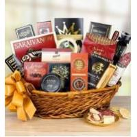 China Madison Avenue Gift Basket on sale