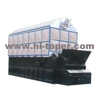 Buy cheap DZL Coal-fired Steam Boiler from wholesalers
