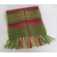 Mohair scarf 25x200 - Green, Pink, Purple 25.50 Manufactures