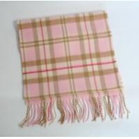 100% brushed Merino Scarf - Pink, Sand 29.90 Manufactures