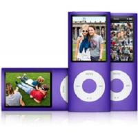 Ipod Nano MP4 Player Generation 4 Manufactures