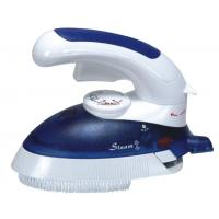 TRAVEL STEAM IRON with brush DM-2040 Manufactures