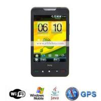 Quality China mobile phones HTC HD2 T8585十 for sale