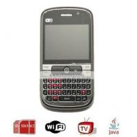 China China mobile phones GG93(silver)-Tri sim on sale