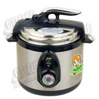 China ---STAINLESS STEEL PRESSURE COOKER->Stainless Steel Pressure CookerHL-340B/350B/360B on sale