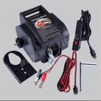 China Electric Boat Winches P2000-2A on sale