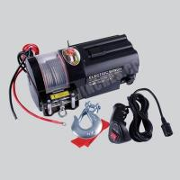 China 4500 LB Electric Winch on sale