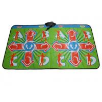 USB Two Player Dance Pad Manufactures