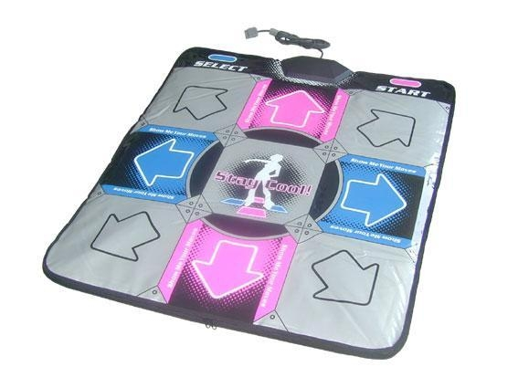 Quality PS Deluxe Dancing Mat for sale