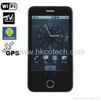 Buy cheap Star A3000 Google Android 2.1 OS WiFi GPS TV Smart Mobile Phone from wholesalers