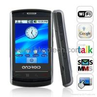 Buy cheap Q8 Google Android 1.5 Smart Cell phone with WiFi JAVA Single-sim from wholesalers