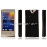 Buy cheap HTC Touch Diamond 2 T5388i Dual Sim WIFI GPS windows Mobile 6.5 Smart Cell phone from wholesalers