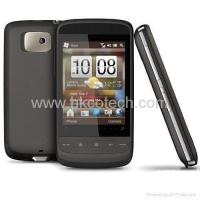 Buy cheap HTC Touch 2 T3333 Quad Band Windows Mobile 6.5 GPS WiFi Smart Mobile Phone from wholesalers