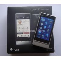 Buy cheap HTC Touch Diamond 2 T5388 WIFI GPS Windows Mobile 6.5 Single Sim Phone from wholesalers
