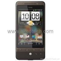 Buy cheap HTC Hero G3 Google Android Touch Screen WiFi GPS Smart Mobile Phone from wholesalers