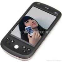 Buy cheap H6 Google Android 2.1 OS WiFi GPS TV GPS WiFi TV phone Single SIM card G2 shape from wholesalers