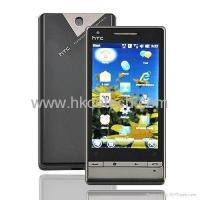 Buy cheap HTC Touch Diamond 2 T5388+ Dual Sim WIFI GPS windows Mobile 6.5 Smart Cell phone from wholesalers