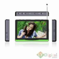 China 4.3 MP5 W/Analog TV Tuner TV431A on sale