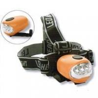 LED headlamp & Dynamo Torch Manufactures