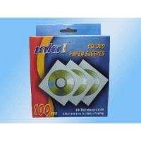 CD/DVD INKI1 Brand CD VCD / DVD SLEEVES Manufactures