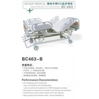 China High-grade Sickbed BC463 Unitized Elevator ICU Care Sickbed B on sale