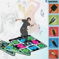 Games and Accessories Product Dance Mat Game Manufactures