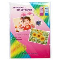 Inkjet paper and photo paper Self-adhesive Inkjet Paper Inkjet paper and photo paper Manufactures