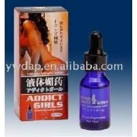 Buy cheap ADDICT GIRLS female aphrodisia water from wholesalers