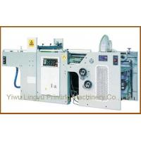 YW-LY—720/780/1020 Full-auto Cylinder-type Screen Printing Machine Manufactures