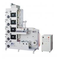 Buy cheap LY-RY 320A Automatic Flexo Graphic Printing Machine from wholesalers