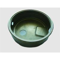 STAINLESS STEEL PRODUCTS 150 welding case 2 Manufactures