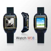Watch Mobile Phone W08 Manufactures