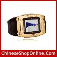 free shipping,A810 Tri-band Watch phone,cool watch Manufactures