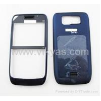 China Mobile phone housing for NOKIA E63 on sale