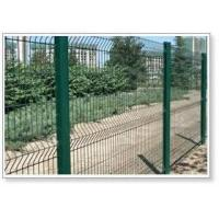 Buy cheap Welded Panel Fence from wholesalers