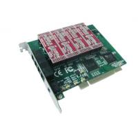 PCI-8R Telephone recording card Manufactures