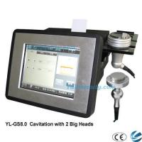 YL-GS8.0 Professional Cavitation with 2 heads Manufactures