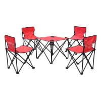 Camping Chair 5 Pcs in 1 Set HL-B245 Manufactures