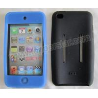 China Armband silicone case for iPod Touch 4 SNY4778 on sale