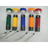 Buy cheap Offer OEM led torchs 7988-1 flashlight/ ... from wholesalers