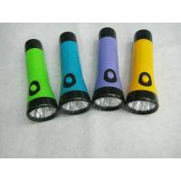Buy cheap Offer OEM led torchs 747 flashlight/tor ... from wholesalers